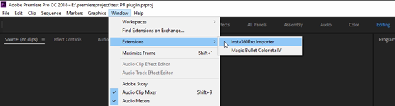 3 3 5 [Beginner] Quick editing of official plugins on Adobe